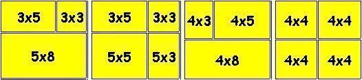 Ejemplo de matemáticas