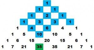 ejercicio de matemáticas