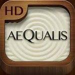 aequalis, juego de matemáticas