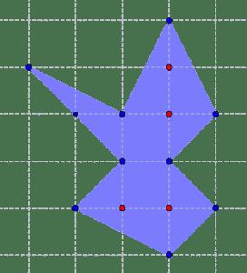 Ejemplo polígono
