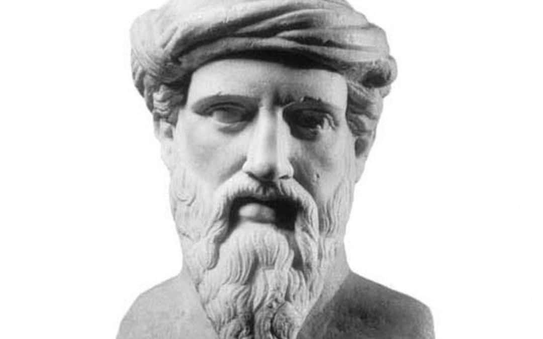 ¿Qué sabes de Pitágoras?