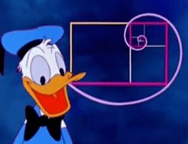 donald geométrico