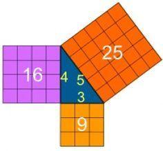 teorema pitagoras ejemplos