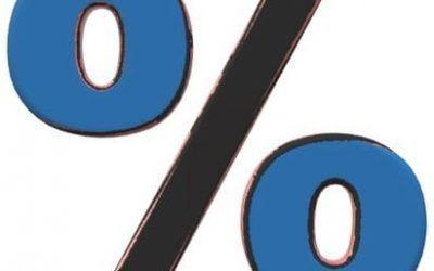 Cómo calcular porcentajes fácilmente. Trucos y ejercicios