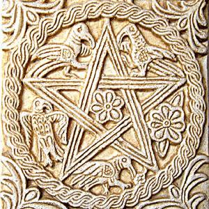Estrella pitagórica