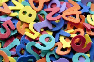 Numeros para trucos matematicos