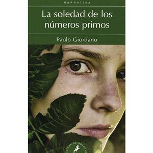 Libro. La soledad de los números primos