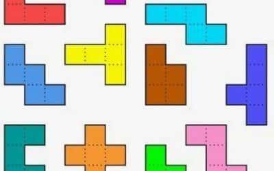 Matemáticas recreativas. ¡A jugar!