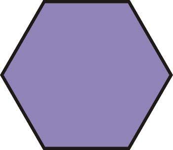 Cómo calcular el área de un polígono sin medir nada