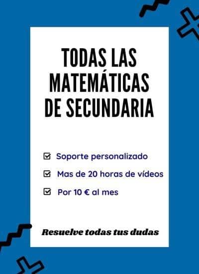 clases de matematicas online