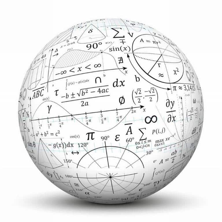 Esfera matemática
