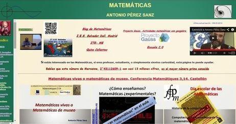 recursos matemáticas