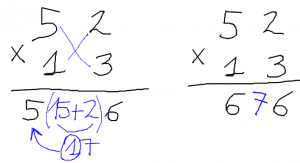 Trucos Matemáticos Trucos Para Multiplicar Rápido