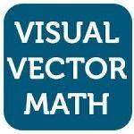 aplicación de vectores matemáticos
